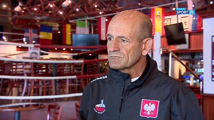 Selekcjoner reprezentacji Polski w rugby: Jeśli wygramy ze Szwajcarią to wykonamy 80 % planu. To świetny wynik