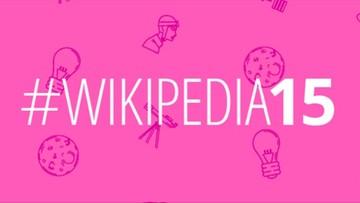 15-01-2016 10:06 15. urodziny Wikipedii. Polskojęzyczna wersja w pierwszej dziesiątce największych edycji