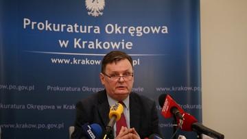 """20-02-2017 10:18 """"Nie zgłosił się żaden świadek wypadku z udziałem premier Szydło"""" - rzecznik prokuratury"""