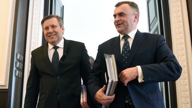 Piechociński: JOW-y to temat zastępczy tej kampanii wyborczej