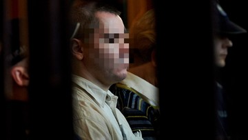 29-03-2016 12:49 Samir S. skazany. Dożywocie dla zabójcy trzyosobowej rodziny