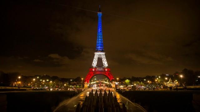 Francja: Wieża Eiffla ponownie zamknięta dla zwiedzających