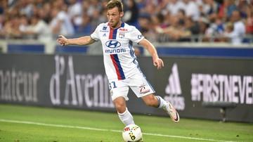 2016-11-26 Legenda Olympique Lyon: Rybus to nie jest piłkarz wielkiego formatu