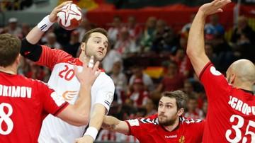 2015-11-07 Polska - Rosja. Transmisja w Polsacie Sport