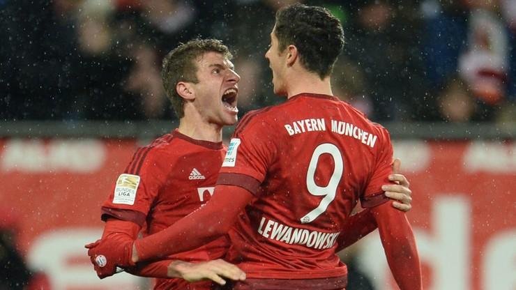 Lewandowski - Mueller: Najskuteczniejszy duet w historii Bundesligi?