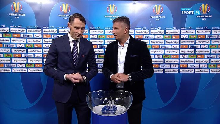 Puchar Polski: Znamy pary półfinałowe!