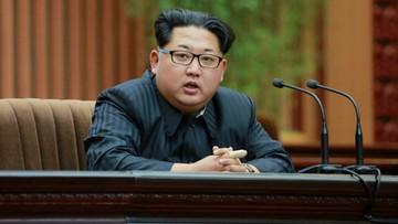 04-03-2016 05:47 Kim Dzong Un: broń nuklearna powinna być gotowa do użycia w każdej chwili
