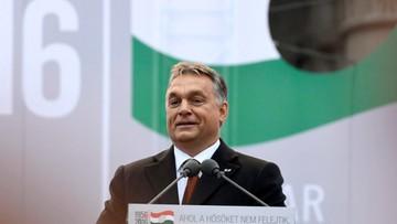 Orban grozi pozwaniem KE ws. kwot uchodźców