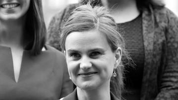 16-06-2016 19:12 Nie żyje brytyjska posłanka. Została postrzelona i zaatakowana  nożem