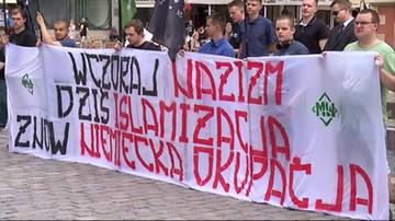 Śledztwo przeciwko Młodzieży Wszechpolskiej ws.
