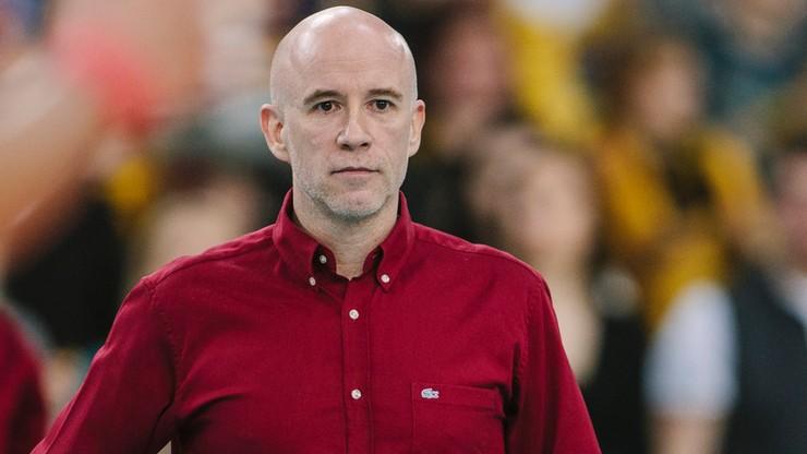 Trener Olympiakosu: Cały czas śledziłem grę Fabiana Drzyzgi