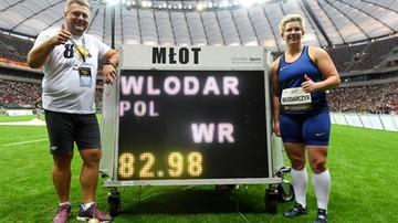 2016-08-28 Włodarczyk: Teraz najdłuższe wakacje w karierze