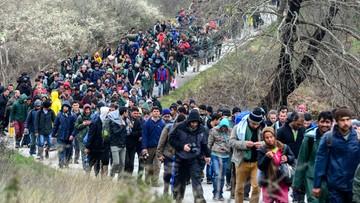 15-03-2016 17:28 Austria zaostrzy kontrole na przełęczy Brenner na granicy z Włochami
