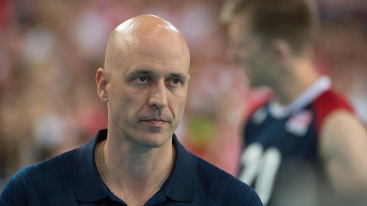 Final Six Ligi Światowej: USA - Serbia. Transmisja w Polsacie Sport