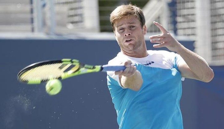 ATP Finals: Harrison i Venus z kompletem zwycięstw w deblu