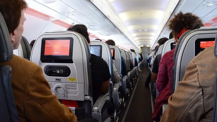Pasażerowie British Airways mogą wkrótce być monitorowani elektroniczną pigułką