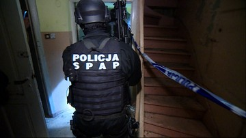 """""""Przestępcy wykorzystują słabość policjantów"""". 114 funkcjonariuszy zginęło na służbie w ciągu 27 lat"""
