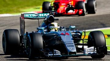 2015-09-06 Hamilton wygrał GP Włoch na torze Monza