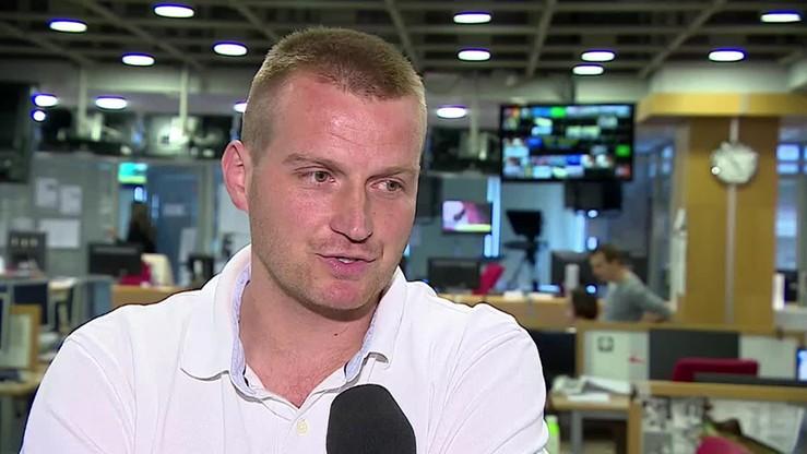 Olejniczak: Pod względem wytrzymałości nikt nie dorówna Djokovicowi