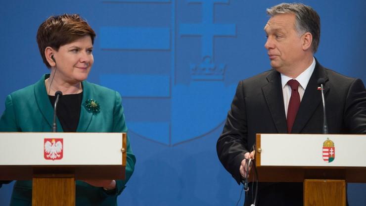 O rozwijanie relacji polsko-węgierskich zadbają dwie, bliźniacze fundacje. Oba kraje na ten cel wydadzą po milionie euro