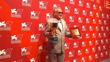 14-07-2016 16:02 Prestiżowe wyróżnienie dla Jerzego Skolimowskiego. Reżyser dostanie Złotego Lwa w Wenecji