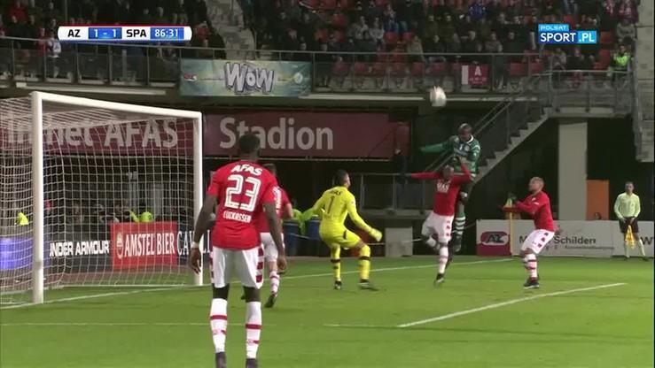 Pogba strzela... w lidze holenderskiej