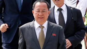 26-07-2016 17:33 Korea Północna: kolejne próby nuklearne zależą od zachowania USA