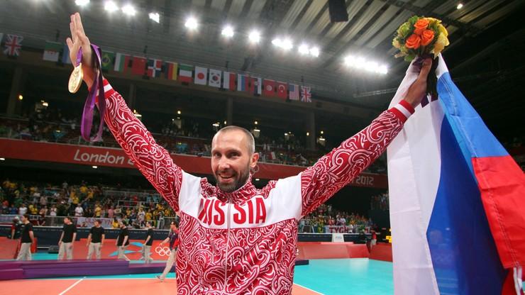 Tietiuchin: Łatwiej zdobyć olimpijskie złoto niż dostać się na turniej