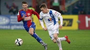 2016-05-06 Mak podpisał nowy kontrakt z Piastem Gliwice
