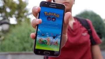 15-08-2016 13:57 Hrubieszów: łapał Pokemony, cudem uniknął śmierci