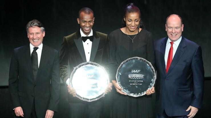 Barshim i Thiam najlepszymi lekkoatletami roku IAAF