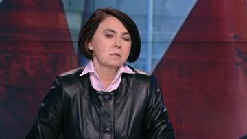 Sędzia Barbara Piwnik: spór psuje wizerunek sądownictwa