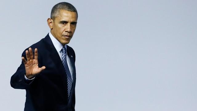 Obama: Zepchnęliśmy IS do defensywy