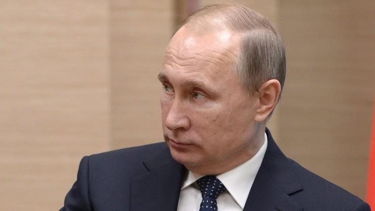 Rosja złożyła pozew przeciw Ukrainie za niespłacenie 3 mld dolarów kredytu