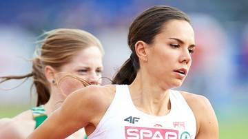 2016-07-09 Lekkoatletyczne ME: Jóźwik szósta w finale 800 m