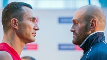 2015-11-27 Eksperci o walce Kliczko - Fury: Władimir ma w końcu godnego rywala