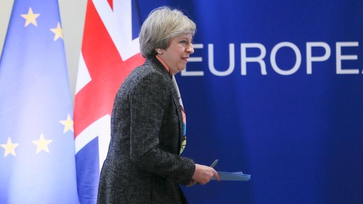 Media: Wielka Brytania powinna zapłacić UE ponad 60 mld euro