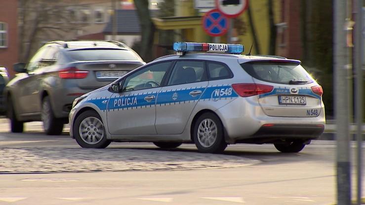Zatrzymano poszukiwanego za zabójstwo dziennikarza z Mławy