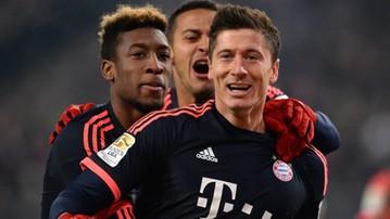 2016-02-26 Lewandowski kontra 18 klubów Bundesligi. Tak strzelał im gole (WIDEO)