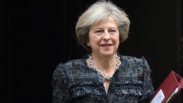 20-10-2016 11:26 Brexit jest nieodwracalny. To brytyjska premier powie na szczycie UE