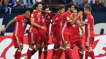 2016-11-04 Bayern stawia na recycling! Zagra w strojach z materiałów z… odzysku