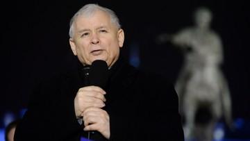 14-03-2016 22:02 Kaczyński: zalecenia Komisji Weneckiej będą brane pod uwagę w zakresie zgodnym z prawem
