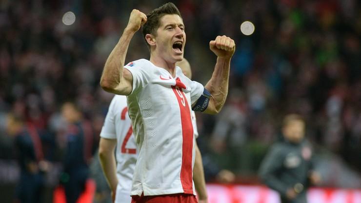 Lewandowski po meczu: Wierzyłem w naszych chłopaków od samego początku