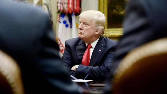 """USA: Trump rozpoczął """"wojnę domową"""" wśród Republikanów"""