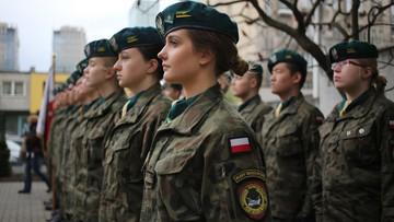 25-04-2016 14:50 Obrona terytorialna - 17 brygad, 35 tys. żołnierzy. Nowa formacja w polskim wojsku