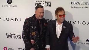 Elton John pogodził się z matką. Nie rozmawiali ze sobą 10 lat