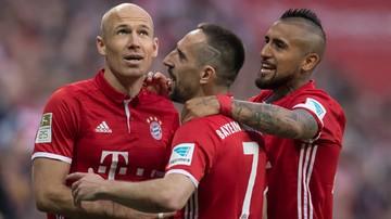 2017-12-12 Bayern Monachium rozstanie się ze swoimi gwiazdami?