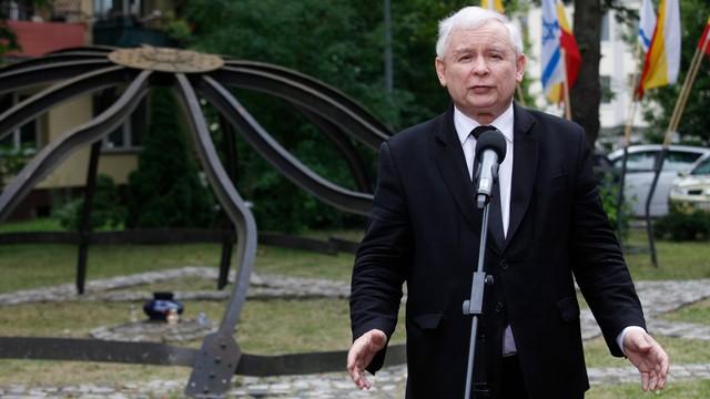 Kaczyński o Brexit: nasza koncepcja to powrót Wlk. Brytanii do UE
