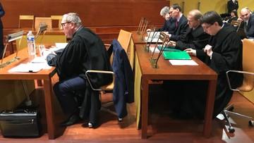 2017-12-12 Przed Trybunałem Sprawiedliwości UE rozprawa ws. Puszczy Białowieskiej