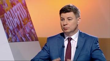2017-05-24 Grabiec: Politycy PiS uwikłani w sprawę śmierci Stachowiaka